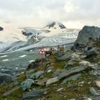 30/08/2014 Britanniahütte und Hohlaubgletscher