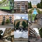 I.O. und Stalinstadt
